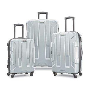 Samsonite 新秀丽Centric行李箱3件套 多色可选