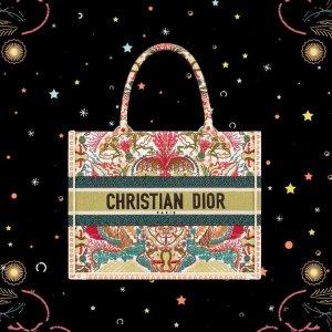 高级奢侈品牌新款包袋一篇搞定2021新款包包   LV、香奈儿、Dior、爱马仕早春新款大盘点