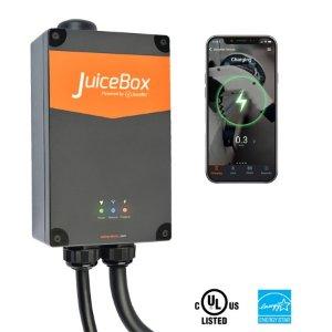 $499.99JuiceBox Pro 40 Amp Electric Vehicle Charging Station