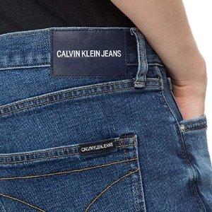 现价$26(原价$79.53)起Calvin Klein 男士牛仔裤热卖