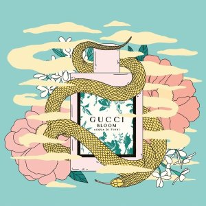 低至5.6折+限时免邮Unineed 精选香氛大促 收Gucci、Burberry、Marc Jacobs