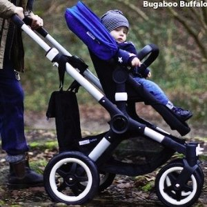 Up to 20% Off Bugaboo Stroller Sale @ Saks Fifth Avenue