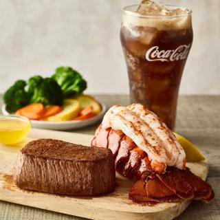 $45Outback Steakhouse $50 E-Gift Rard