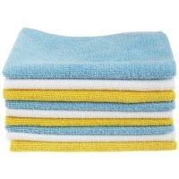 超细纤维清洁布 三色 24块