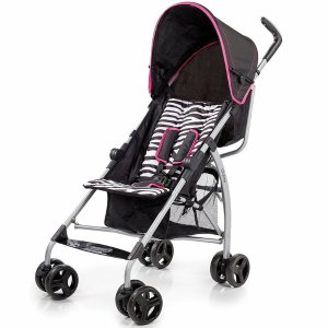 $39Summer Infant Go lite Convenience Stroller - Wild Card