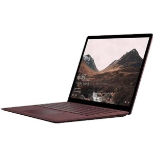 Microsoft Surface Laptop (i7-7660U, 16GB, 512GB)