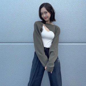 低至8.5折 €50收明星类似款Yuse 韩国小众服饰热卖《顶楼2》周锡京、BOA都爱穿