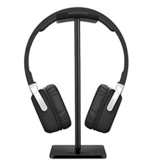 New Bee Earphone Stand for HD598 HD650 K612 MDR7506 etc.