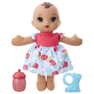 Hasbro娃娃玩具