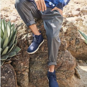 Extra 10% Off Sale+Free Clean Kit with $125+ Men's purchase @UGG Australia