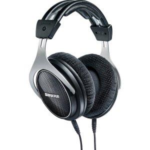 Shure SRH1540 封闭式 录音室专业耳机