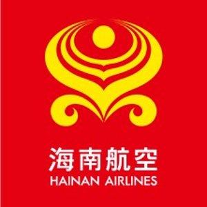 往返国内$374起 低至8.5折海南航空5月会员日 金鹏会员专享特惠机票活动