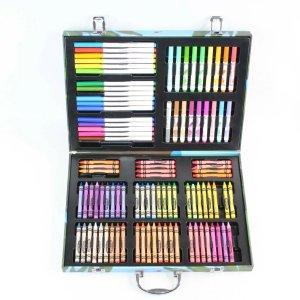 Crayola 蜡笔120件套礼盒