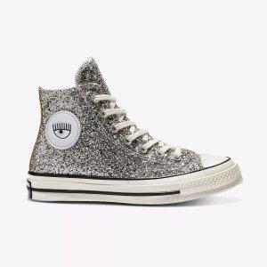 156333ed2d82 Conversex Chiara Chuck 70 High Top Women s Shoe. Nike.com.  130.00. Converse  x ...