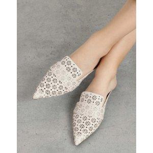 Charles & Keith穆勒鞋