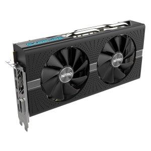 $199.99 + AMD游戏大礼包Sapphire Radeon NITRO+ RX 580 8GB 显卡