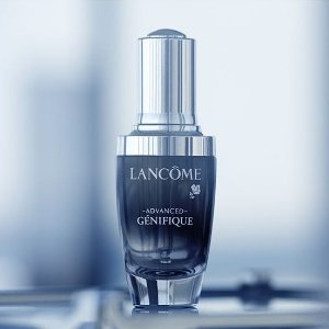 15%Off + Free GiftsSaks Fifth Avenue Lancome Beauty Sale