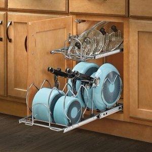 up to 53% offRev-A-Shelf Kitchen Organization