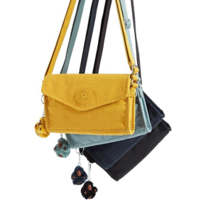 Up to 75% OffSemi-Annual Sale @ Kipling USA