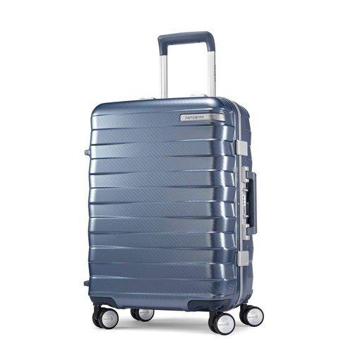 Framelock 无拉链式行李箱25寸