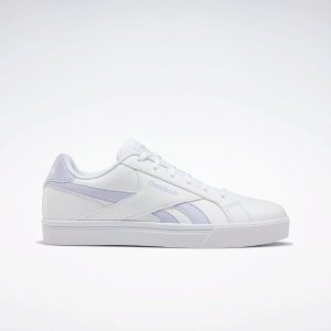 ReebokRoyal Complete 3.0 小白鞋