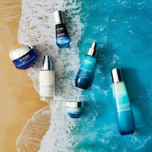Up to 30% Off + GWPDealmoon Exclusive: Biotherm Sitewide Sale