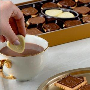 Godiva 高人气热销巧克力饼干礼盒热卖
