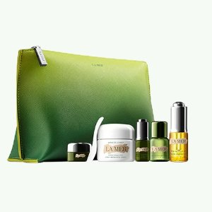 New Skincare SetsThe Radiant Collections @ La Mer