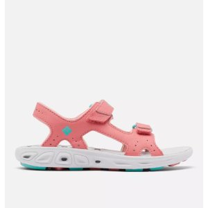 Columbia儿童水鞋/凉鞋
