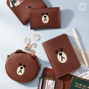 帆布包$19+ 数量不多快下手Line Friends 系列可爱零钱包、手提包、小卡包热卖