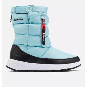 Columbia多色可选,手慢无拼色雪地靴