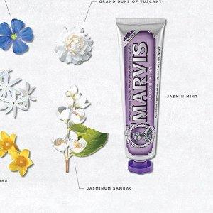 $4收Marvis牙膏Well.ca 美妆特卖 收Beauty Blender 美妆蛋套组 Marvis牙膏