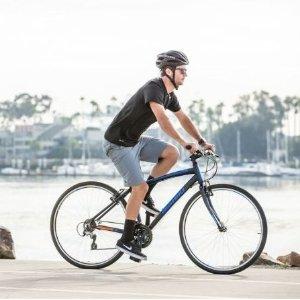 低至5折 + 包邮包组装Dick's官网 Nishiki 男女童多规格变速自行车促销