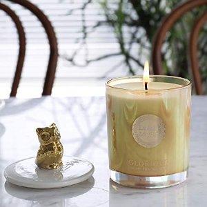 甜豌豆百合香薰蜡烛