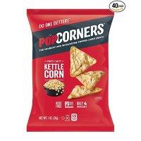 POPCORNERS 玉米片 甜咸口味 1oz  40包