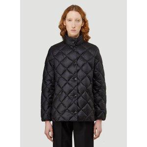 Burberry黑色夹克