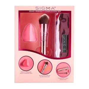 Sigma beauty3DHD 刷套装