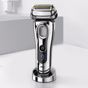14cce5eadda Braun Series 9 9093 Wet   Dry Electric Shaver  199.99 - Dealmoon