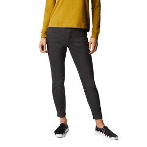 Mountain HardwearWomen's Hardwear Twill™ Ankle Jean