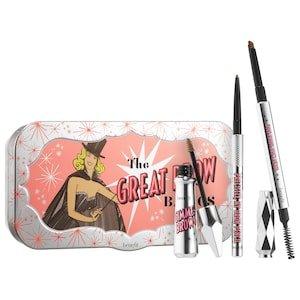 Great Brow Basics Pencil & Gel Set - Benefit Cosmetics | Sephora
