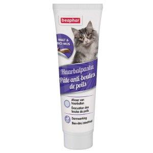 Beaphar 亚马逊精选猫咪化毛膏热卖 养猫人士家中常备