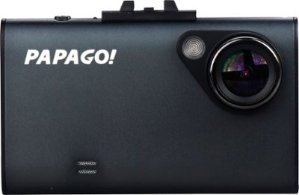 PAPAGO GoSafe 220 1080p Full HD Dash Camera
