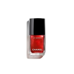 Chanel限定款指甲油 887