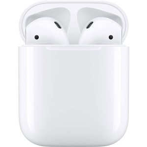 AppleAirPods mit Ladecase (2. Generation)