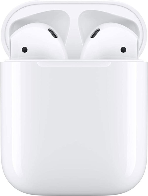 Airpods  (2nd Gen)