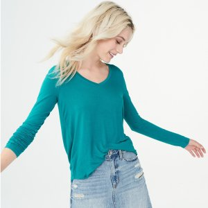 Up to 80% OffGirl's and Guy's Clearance @ Aeropostale