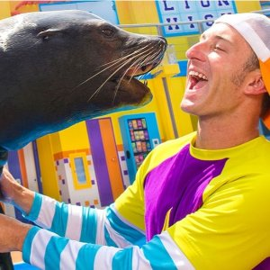 Up to 50% Off on TicketsEnding Soon: SeaWorld Orlando Weekday Ticket Sale