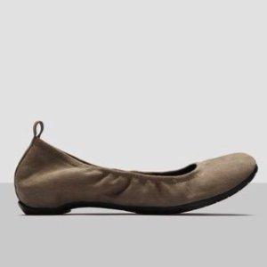 $7REACTION KENNETH COLE Pro Go Slip-on Ballet Flat