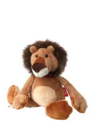 Luxe Bear, Sweety Plush Toy by sigikid - 38470