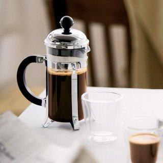 £11收网红法压壶Bodum 人气火爆的咖啡杯、法压壶热卖 百搭实用文艺风